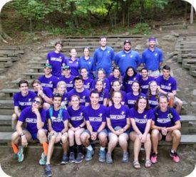 Chase Staff 2016