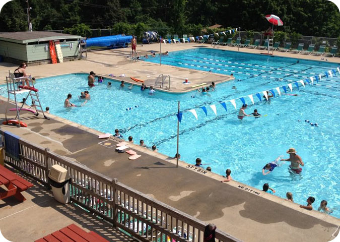Outdoor center ymca camp chase for Ymca manila swimming pool rates